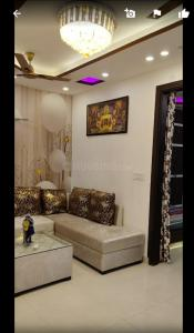 Gallery Cover Image of 750 Sq.ft 2 BHK Apartment for buy in Sarvome Shree Homes, Green Field Colony for 2600000
