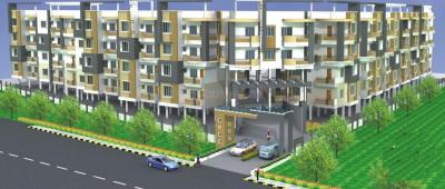 Gallery Cover Image of 1700 Sq.ft 3 BHK Apartment for buy in Steeple, Hulimavu for 9200000
