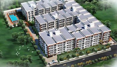 Gallery Cover Image of 1362 Sq.ft 3 BHK Apartment for buy in DSR White Waters I, Gunjur Palya for 8000000