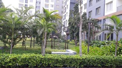 Gallery Cover Image of 1007 Sq.ft 2 BHK Apartment for buy in Ambuja Udvita, Phool Bagan for 6243400