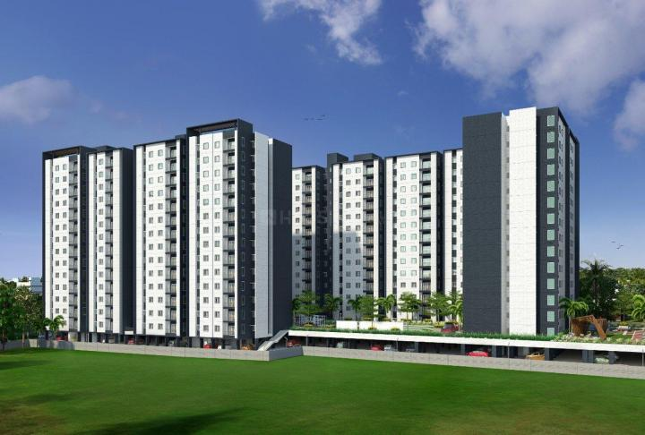 Project Image of 987.0 - 2140.0 Sq.ft 2 BHK Apartment for buy in Casagrand Zenith
