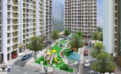 Project Image of 296.0 - 431.0 Sq.ft 1 BHK Apartment for buy in JSB Nakshatra Greens Phase II