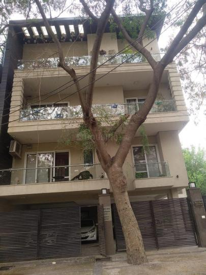 Project Image of 0 - 1500.0 Sq.ft 3 BHK Independent Floor for buy in Crest Infratech floors - 1