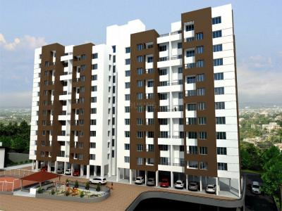 Project Image of 760 - 772 Sq.ft 2 BHK Apartment for buy in BMB Sudatta Sankul B Building