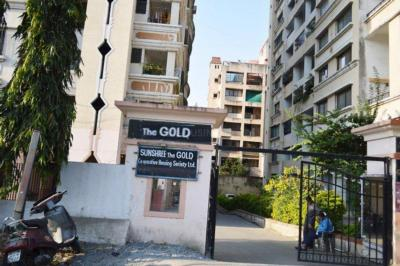 Gallery Cover Image of 980 Sq.ft 2 BHK Apartment for rent in Siddhivinayak Sunshree Gold, Kondhwa for 16500
