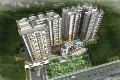 Project Image of 1125.0 - 1892.0 Sq.ft 2 BHK Apartment for buy in Sri Sai Jewel Heights