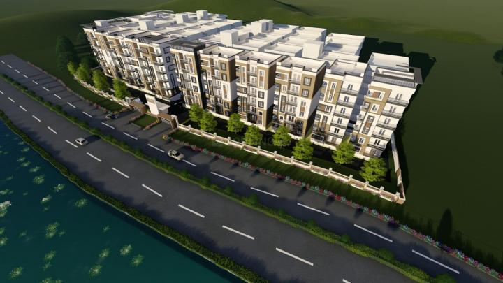 Project Image of 1055.0 - 1610.0 Sq.ft 2 BHK Apartment for buy in NSK Platina