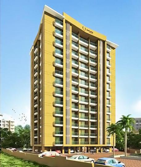 Project Image of 516.24 - 633.78 Sq.ft 2 BHK Apartment for buy in Arkade Art Phase 1