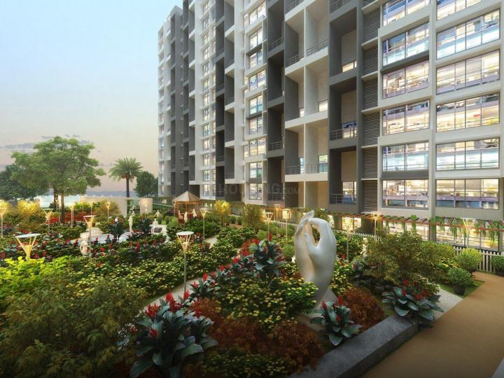 Project Image of 717.95 - 1405.13 Sq.ft 2 BHK Apartment for buy in Goel Ganga Aria