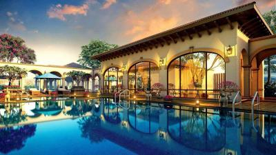 Project Image of 0 - 6552 Sq.ft 5 BHK Villa for buy in Shrinivas Supercity Grand