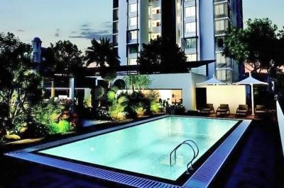 Project Image of 1395 - 2025 Sq.ft 2 BHK Apartment for buy in Avirat Silver Harmony