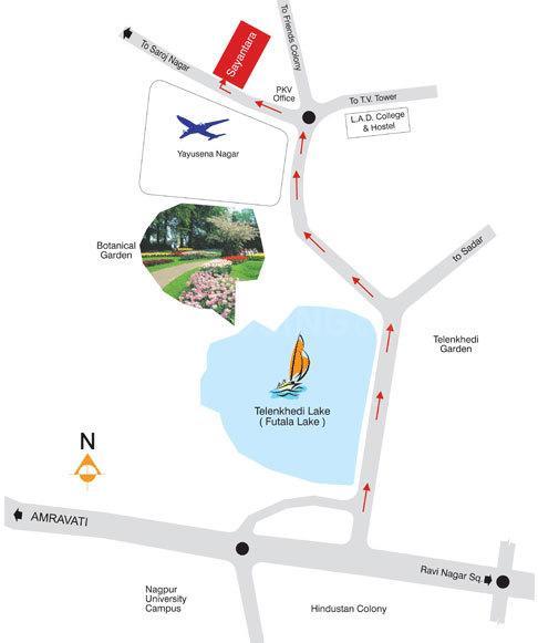 Project Image of 0 - 1750.0 Sq.ft 3 BHK Villa for buy in Rachana Sayantara Ph 2 Villa