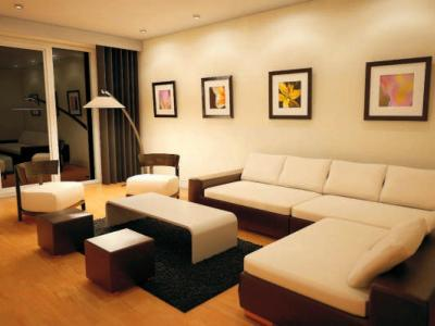 Project Image of 631.0 - 891.0 Sq.ft 2 BHK Apartment for buy in Kalaapi Valentina