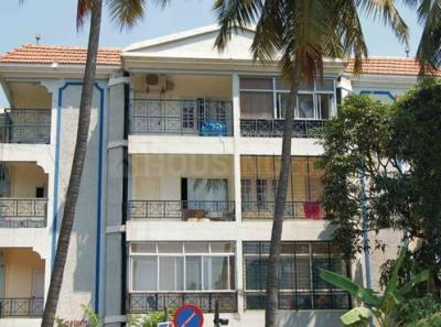 Gallery Cover Image of 1000 Sq.ft 2 BHK Apartment for rent in Eastern Court, Frazer Town for 29000