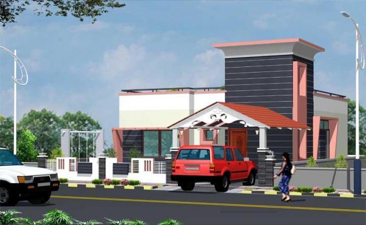 Project Image of 2400.0 - 4000.0 Sq.ft Residential Plot Plot for buy in GK GK South Pristine