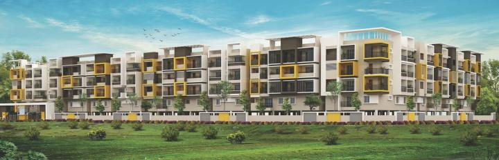 Project Image of 810.0 - 1151.0 Sq.ft 2 BHK Apartment for buy in Saranya Soham