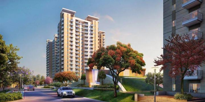 Project Image of 1062.0 - 1276.0 Sq.ft 3 BHK Apartment for buy in Eldeco Accolade