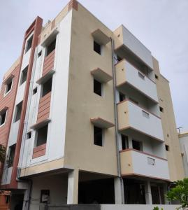 Project Image of 943.0 - 960.0 Sq.ft 2 BHK Apartment for buy in Domestic Hari Sriram