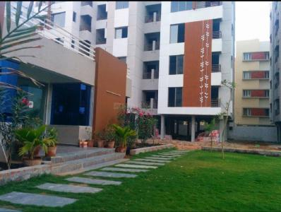 Project Image of 0 - 925 Sq.ft 2 BHK Apartment for buy in Akruti Lifestyle