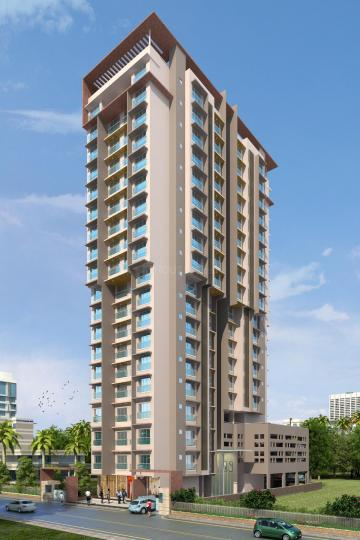 Project Image of 0 - 955.48 Sq.ft 3 BHK Apartment for buy in Veena Crest