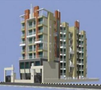 Gallery Cover Image of 635 Sq.ft 1 BHK Apartment for rent in Mega Suncity Reva, Kamothe for 9500