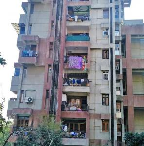 CGHS Ratnakar Apartments