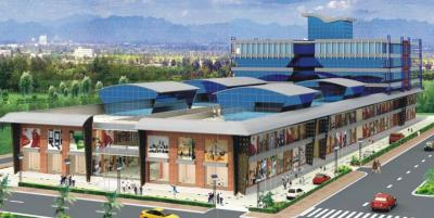Project Image of 400 - 1200 Sq.ft Shop Shop for buy in ABW City Centre