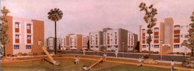 Rajhans Pragati Residential Complex