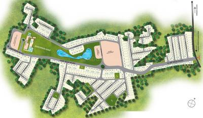Project Image of 4500 - 19800 Sq.ft Residential Plot Plot for buy in Arvind High Grove Golf Villas And Plots