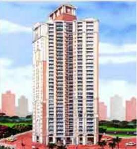 Gallery Cover Image of 2300 Sq.ft 4 BHK Independent Floor for rent in Hiranandani Gardens Glen Ridge, Powai for 289000