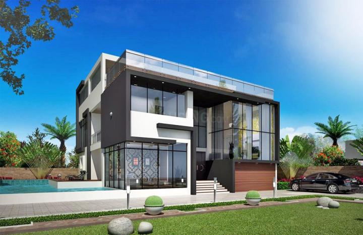 Project Image of 4500 - 6000 Sq.ft 4 BHK Villa for buy in Lavender Eden