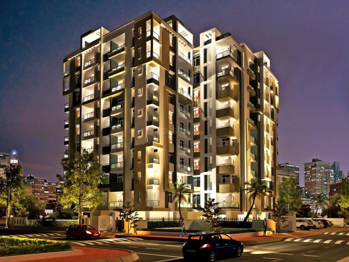 Project Image of 821.0 - 1328.0 Sq.ft 2 BHK Apartment for buy in Virasat Enorme
