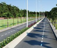 Project Image of 1179.0 - 9117.0 Sq.ft Residential Plot Plot for buy in Siri Sampada The Golden County