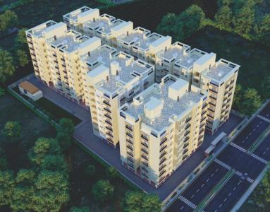 Project Image of 494.0 - 608.0 Sq.ft 2 BHK Apartment for buy in Shree Hari Green