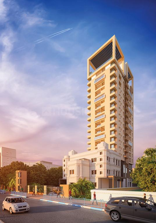 Project Image of 2315.0 - 2455.0 Sq.ft 4 BHK Apartment for buy in Aspirations Aloft