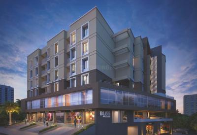 वेंकटेश ब्लीस सॉलिटेयर में खरीदने के लिए 629.0 - 717.0 Sq.ft 2 BHK अपार्टमेंट प्रोजेक्ट  की तस्वीर
