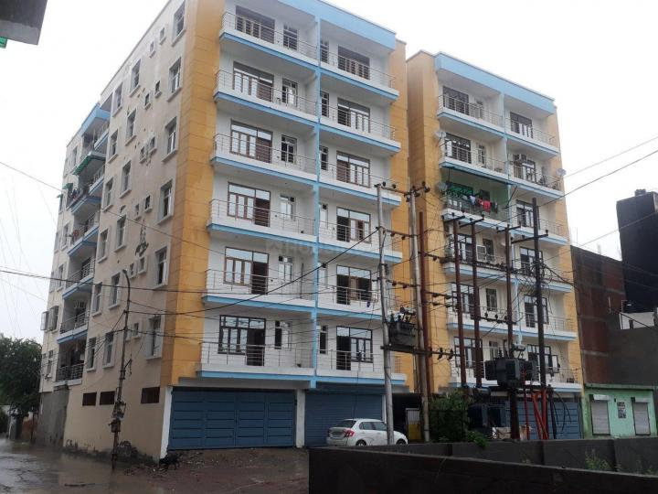 Project Image of 670 - 935 Sq.ft 2 BHK Apartment for buy in Marshal Green View Apartment