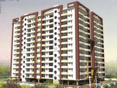 Project Image of 1250.0 - 1500.0 Sq.ft 2.5 BHK Apartment for buy in Prem Shanti Developers Vihaan Heights