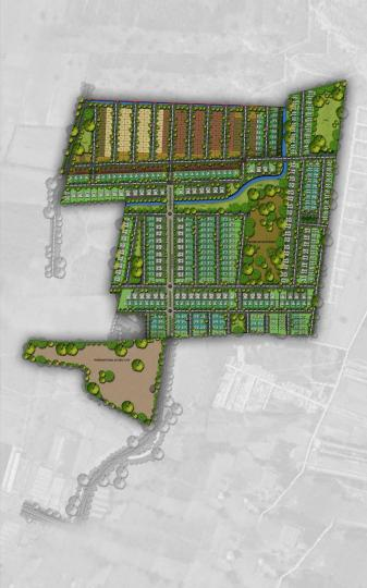 Project Image of 1200 - 3999 Sq.ft Residential Plot Plot for buy in Excel Oxygen