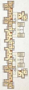 Gallery Cover Image of 950 Sq.ft 2 BHK Apartment for buy in Sai Proviso Icon, Kalamboli for 8200000
