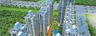 Gallery Cover Image of 1080 Sq.ft 2 BHK Apartment for rent in Noida Extension for 8500
