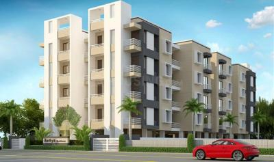 Project Image of 710 - 1150 Sq.ft 2 BHK Apartment for buy in Aadhya Residency