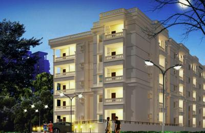 Project Image of 1040.0 - 1545.0 Sq.ft 2 BHK Apartment for buy in SM Zinnia