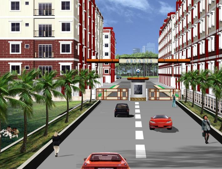 Project Image of 850 - 1250 Sq.ft 2 BHK Apartment for buy in Janapriya Arcadia