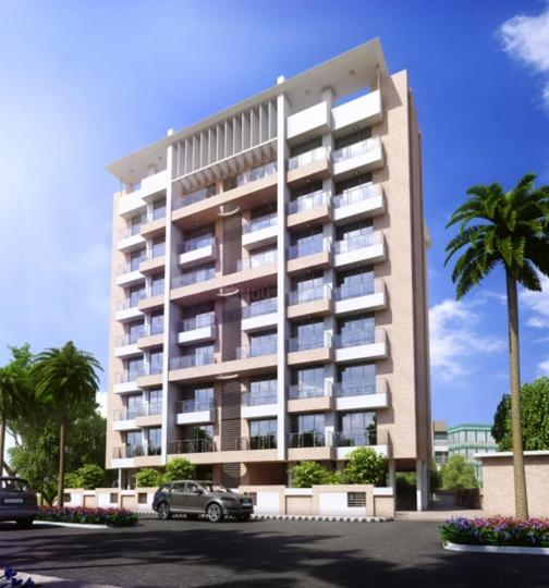 Project Image of 295.0 - 1119.0 Sq.ft 1 BHK Apartment for buy in Maitri Sai Samartha