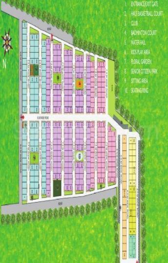 Project Image of 1395 - 1795 Sq.ft 3 BHK Villa for buy in Pratishtha Smart Villas