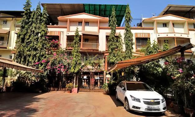 Project Image of 0 - 800.0 Sq.ft 2 BHK Row House for buy in Rashmi Utsav 1