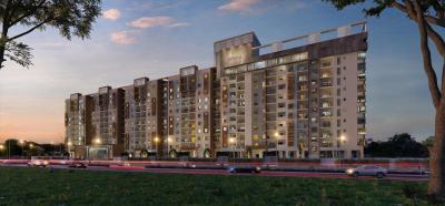रीनेसन्स  रिज़र्वा में खरीदने के लिए 786.42 - 1059.61 Sq.ft 2 BHK अपार्टमेंट प्रोजेक्ट  की तस्वीर