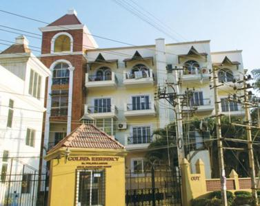 Gallery Cover Image of 1665 Sq.ft 3 BHK Apartment for rent in Golden Residency, Bellandur for 32000
