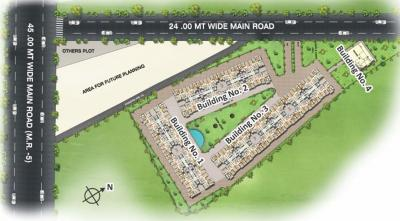 1000 Sq.ft Residential Plot for Sale in Chhota Bangarda, Indore